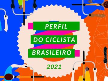 Acipe convoca voluntários para realização da pesquisa nacional Perfil do Ciclista 2021