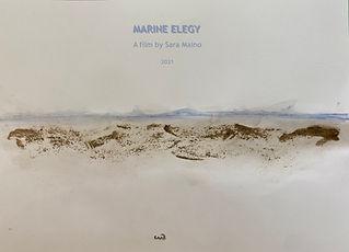 Poster Marine Elegy Sara Maino.jpg
