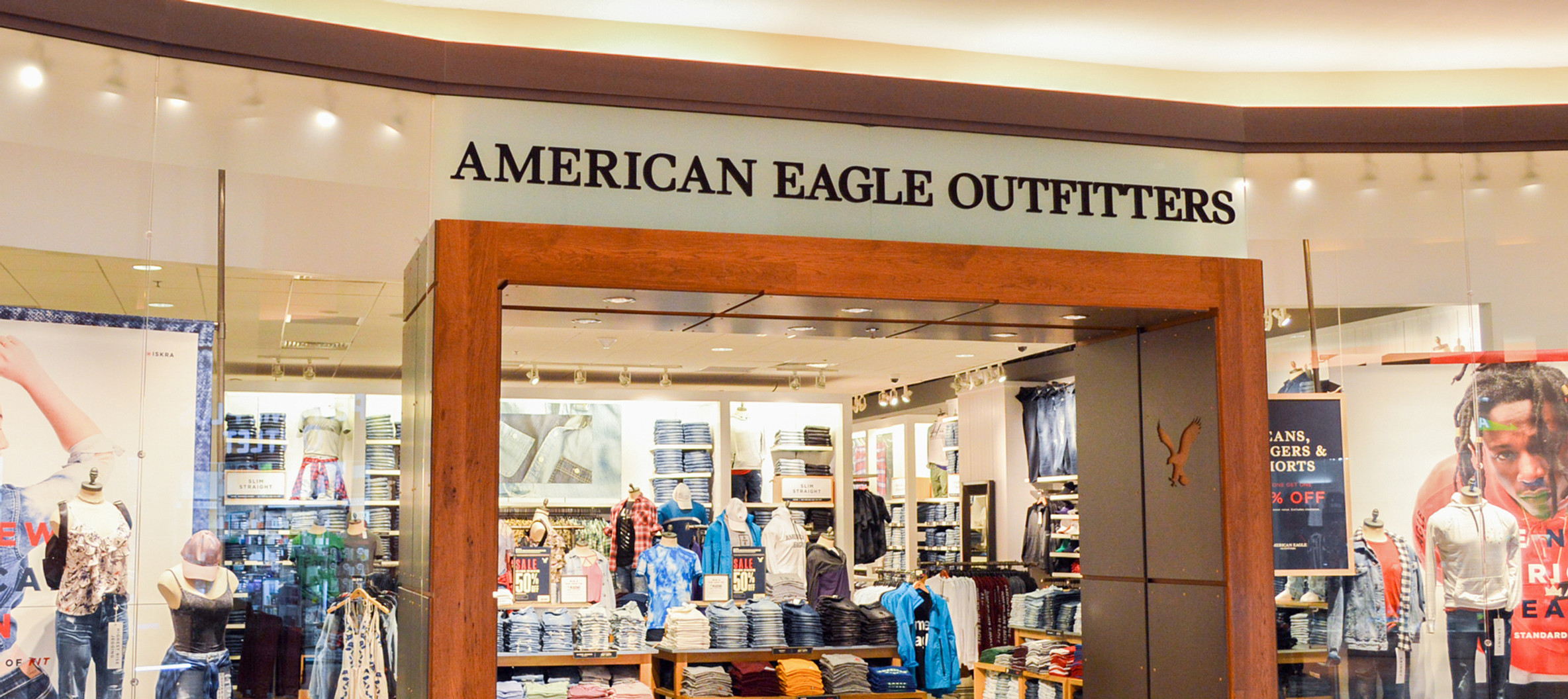 American Eagle Outfitter