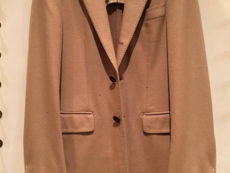 "RINGJACKET""Chesterfield Coat"""
