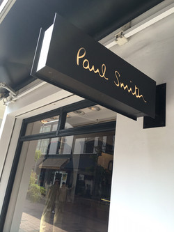 PaulSmith鹿児島店