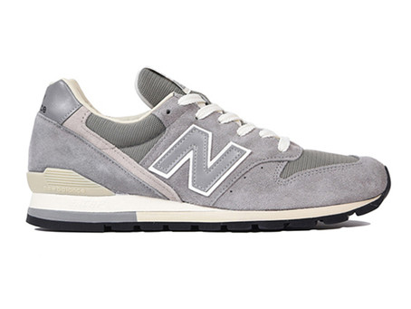 NEW BALANCE 996 30th Anniversary model ML996 RELEASE