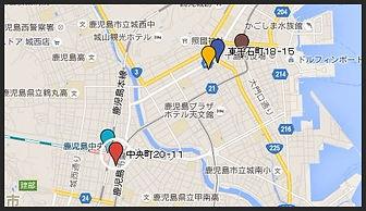 DARUMAYA GROUP MAP