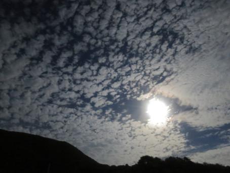 本日の星空観察ツアー(9/22)