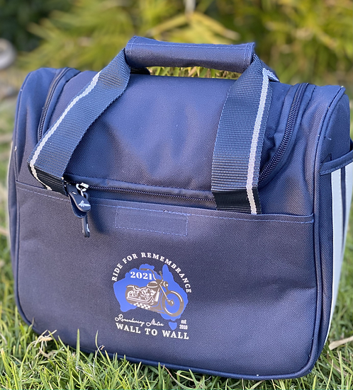 2021  SPECIAL EDITION COOLER BAG