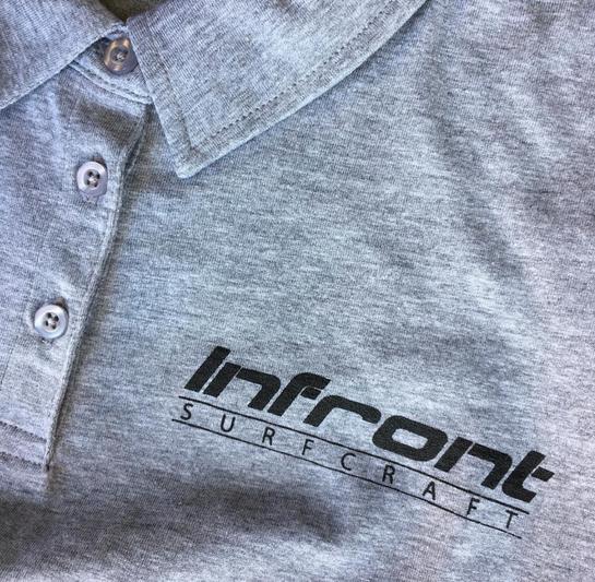 Printed uniform