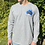 Thumbnail: 2021 OFFICIAL W2W LONG SLEEVE TEE (UNISEX)
