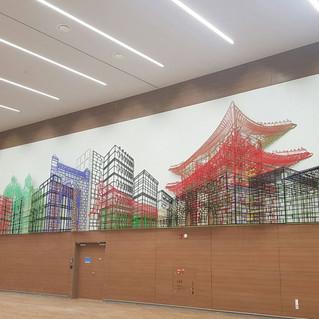 김병주- Ambiguous wall