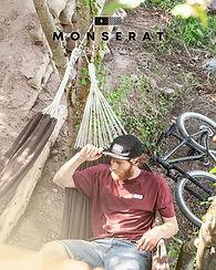 Our new Monserat 5 Panel *Builders Cap*