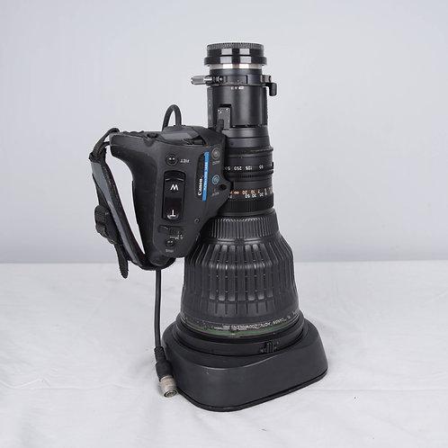 Canon HJ18ex28B IASE Lens