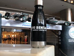VI Rental Water Bottle