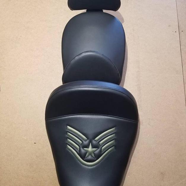 Jons seat