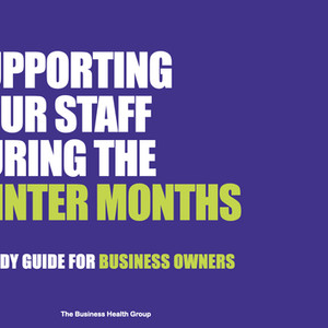 How To Support Your Staff During The Winter Months