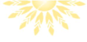 My San Diego Doula & Placenta Encapsulation, birth doula sun logo