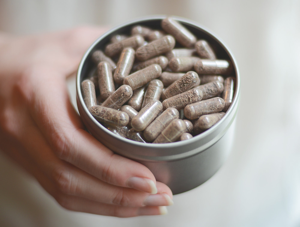 Placenta Encapsulation services in San Diego County, providing new moms with better postpartum experiences. Placenta capsules benefit moms with more milk, more energy and better moods!