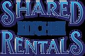 shared kitchen rentals logo san diego