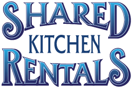 shared kitchen rentals san diego logo