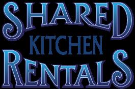 shared kitchen rentals san diego logo