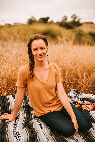 Courtney Scott, Homebirth Midwife in San Diego, CA