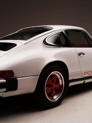 Porsche 911, Las Vegas