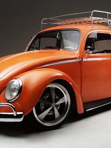 Volkswagen Photography, Las Vegas