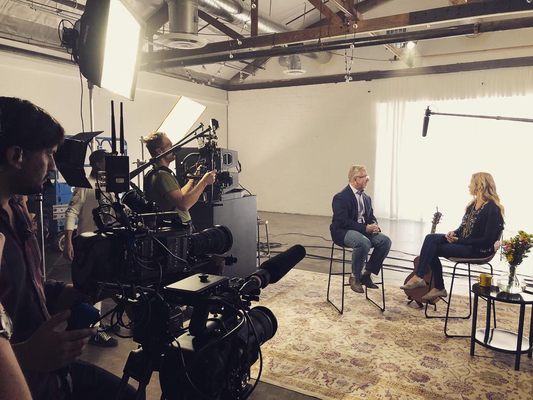 Jewel Interview, Las Vegas