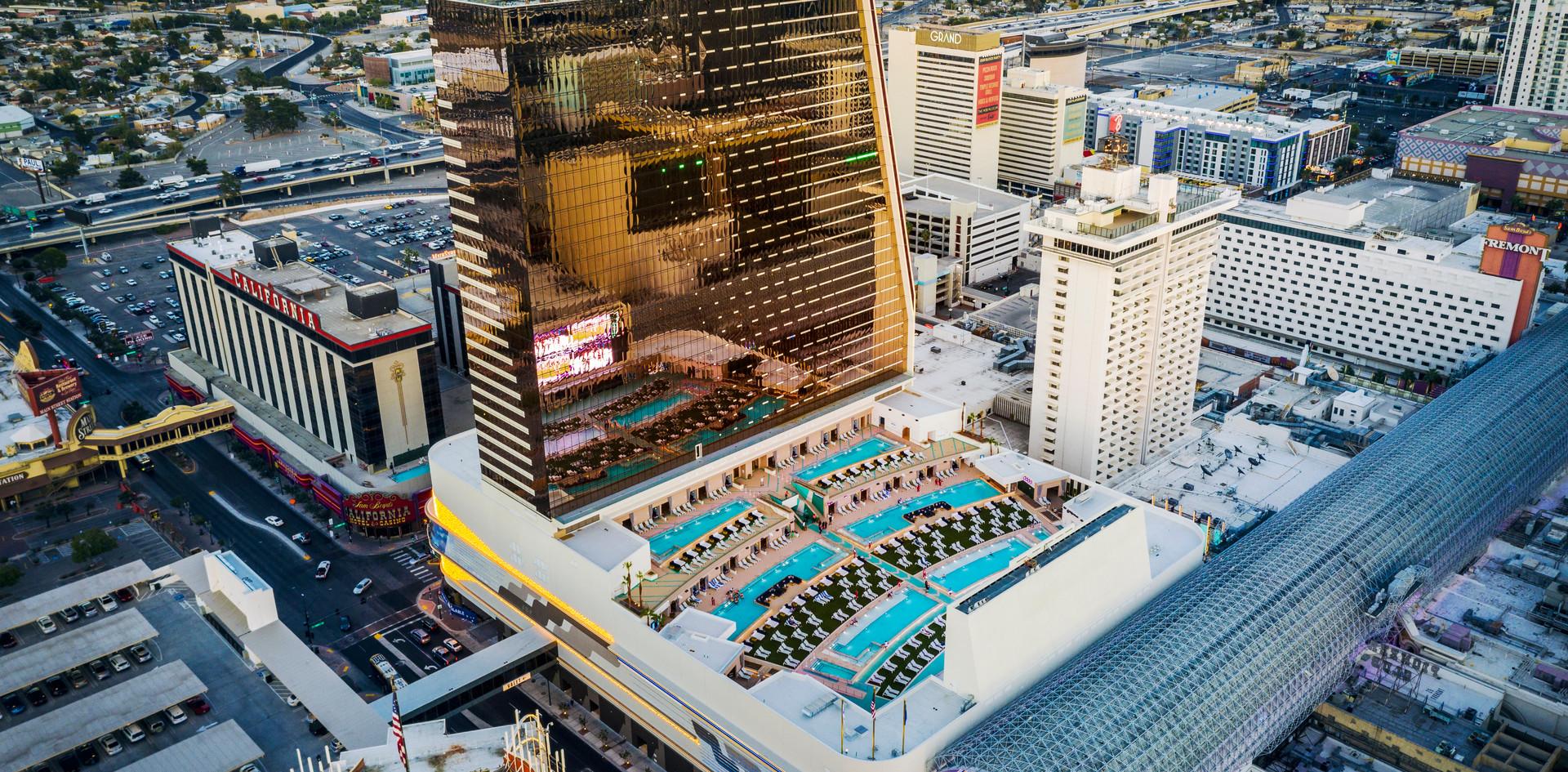 Circa Resort and Casino