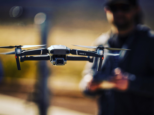 Professional Licensed Aerial Footage and Images