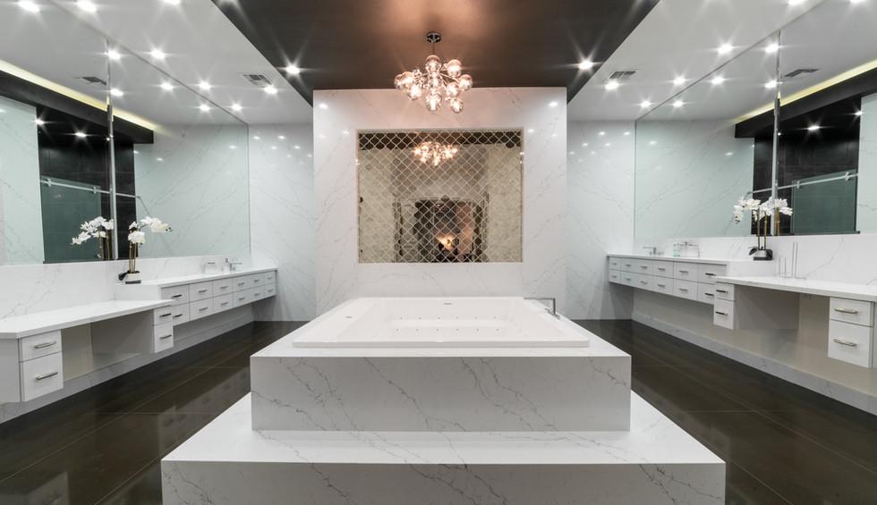 Queensridge Mansion, Las Vegas