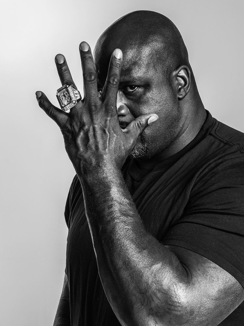 DJ Diesel, Las Vegas