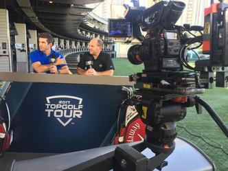 Top Golf Tour 2017, Las Vegas