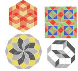 Jocs didàctics; geometria lúduca