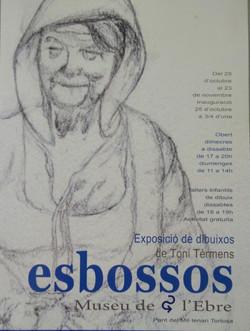 Esbossos - Toni Térmens