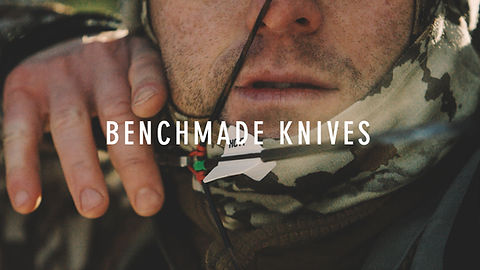 Benchmade Knives - Factory to Field