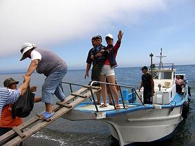 морские прогулки экскурсии фототуры