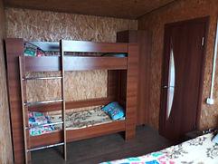 8-ми местный дом комната орлан