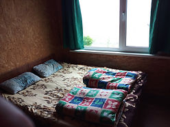 8-ми местный дом комната