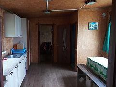 8-ми местный дом зал