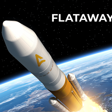 FlatAway 2.0 – официално пускане на нашия уебсайт за резервации
