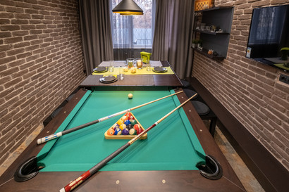 Gamer's Favourite Apartment