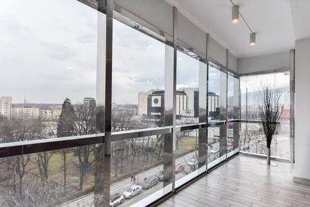 ~ VIEW ~ Panoramic Apartment