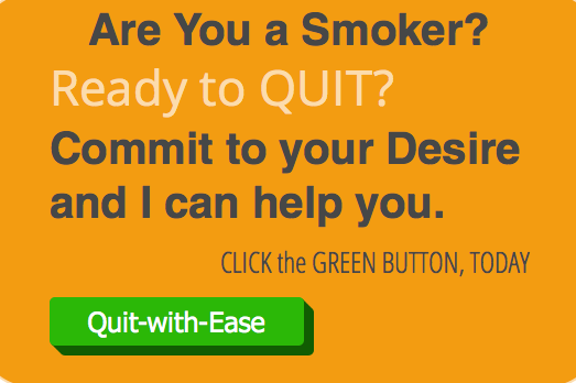 Quit Smoking, today, with E.A.S.E. - Quit-with-Ease.com