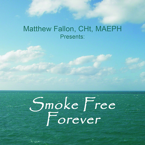 Smoke Free Forever (MP3)