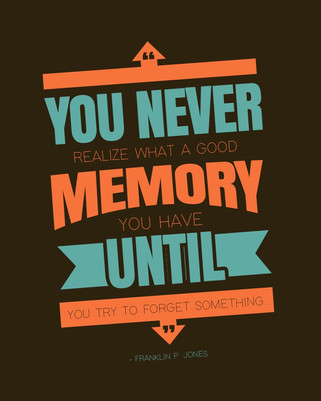 This is a Powerful Memory Secret!