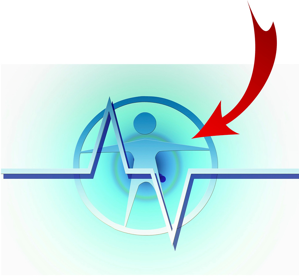 Holistic Health targets the whole self, not just symptoms