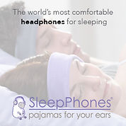 World's Most Comfortable Headphones for Sleeping!