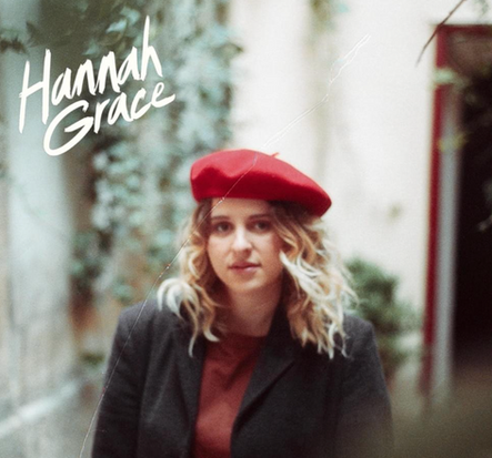 Hannah Grace - Sleepwalking