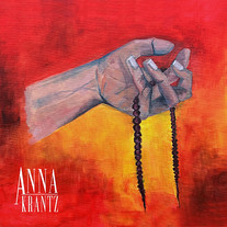 Anna Krantz - Blessed Are The Free