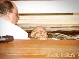 Revestidos de Cristo