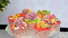 Cupcake Galore